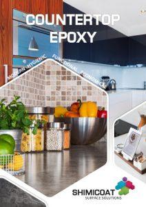 Counter Top Epoxy